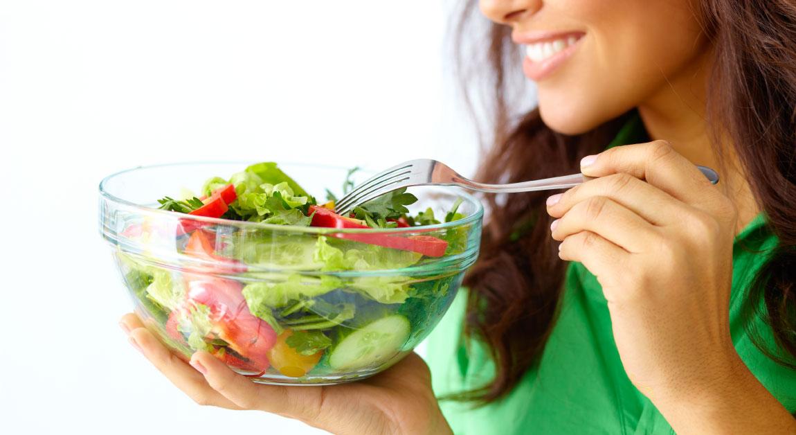 Alimentação Saudável para Emagrecer