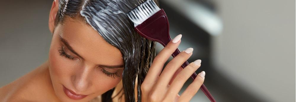 Gestante pode pintar o cabelo?